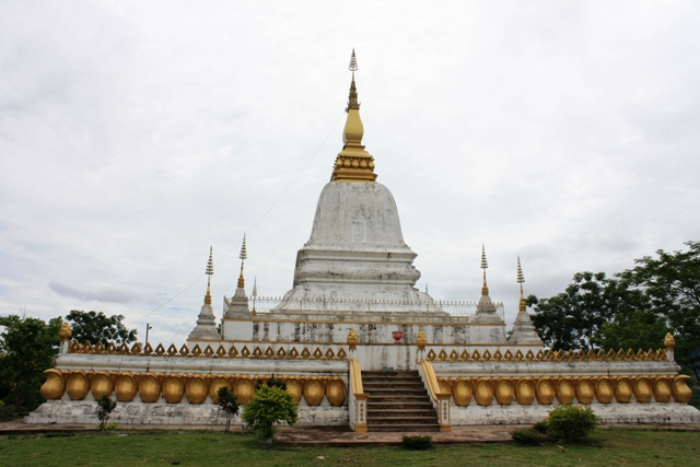 Oudomxay Laos  city images : Voyage Oudomxay