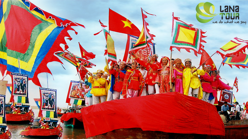 Culture et traditions du vietnam